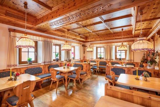 Verpflegung & Kulinarik im Hotel Weningeralm in Obertauern