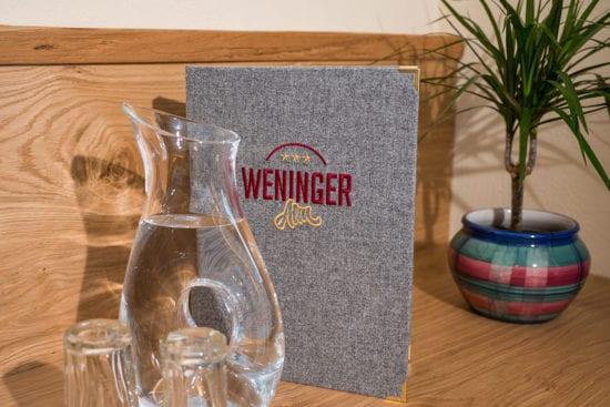 Inklusivleistungen im Hotel in Obertauern – Hotel Weningeralm