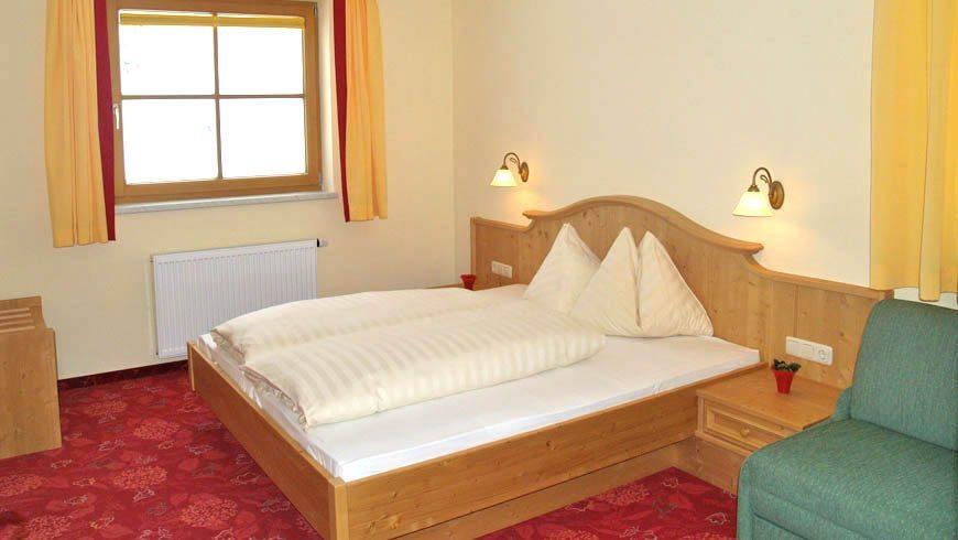 Zimmer in Obertauern