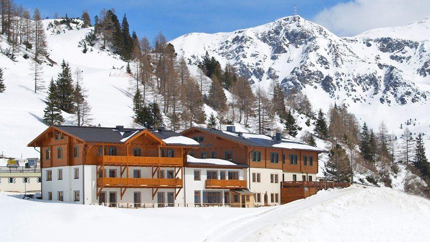 Hotel in Obertauern