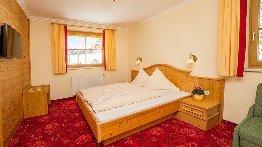 Ferienwohnung in Obertauern – 3 Sterne Hotel Weningeralm im Salzburger Land