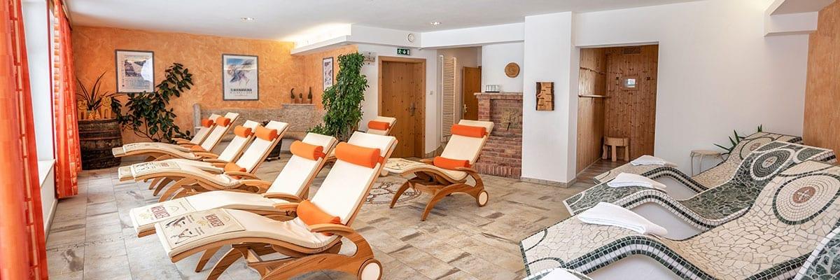 Wellness & Entspannung im Hotel in Obertauern - Hotel Weningeralm
