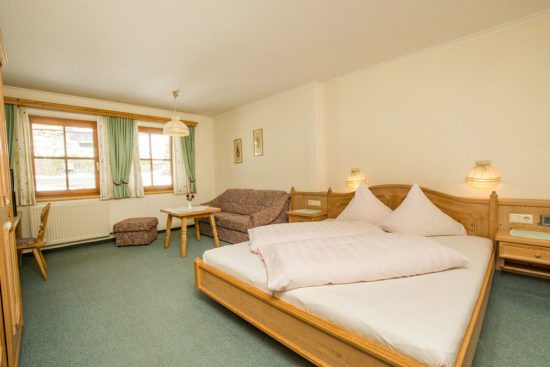 Zimmer in Obertauern – 3 Sterne Hotel Weningeralm im Salzburger Land
